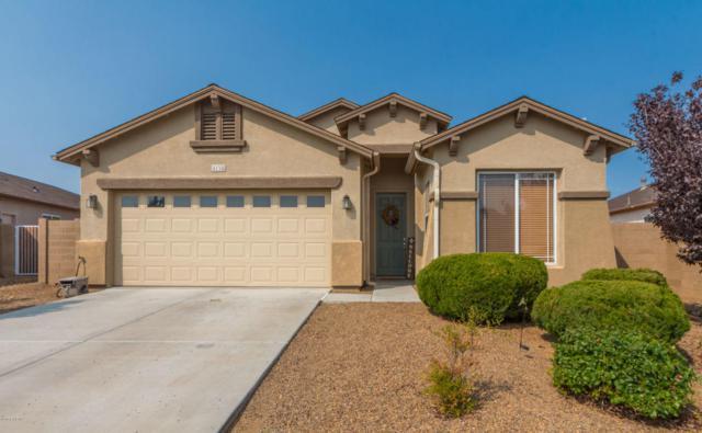 8158 N Whistling Acres Way, Prescott Valley, AZ 86315 (#1006459) :: The Kingsbury Group