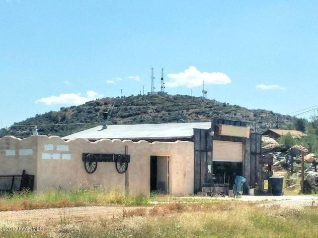 23337 S State Route 89, Yarnell, AZ 85362 (#1006552) :: HYLAND/SCHNEIDER TEAM
