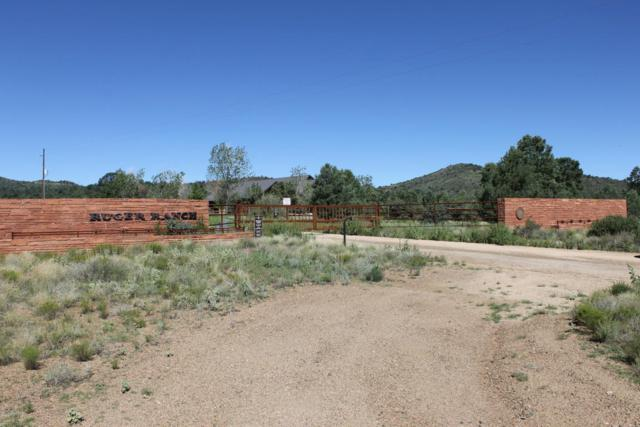0 Unknown Ruger Ranch, Kirkland, AZ 86332 (#1006580) :: The Kingsbury Group