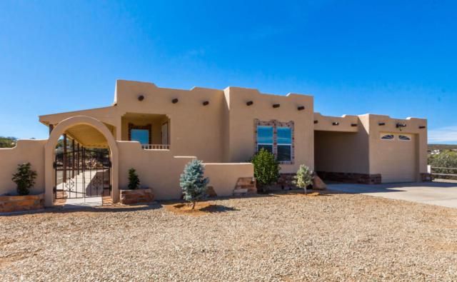 680 N Yarber Wash Road, Dewey-Humboldt, AZ 86327 (#1006726) :: The Kingsbury Group