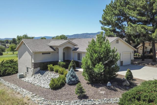 11505 Manzanita Trail, Dewey-Humboldt, AZ 86327 (#1006727) :: The Kingsbury Group
