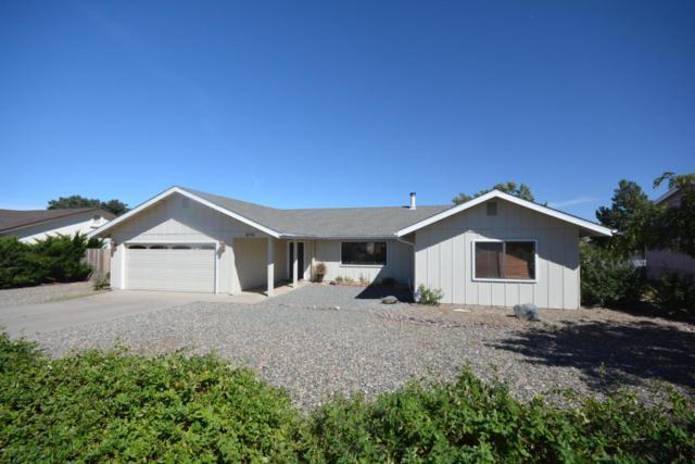 4715 N Stage Way Lane, Prescott Valley, AZ 86314 (#1006733) :: The Kingsbury Group