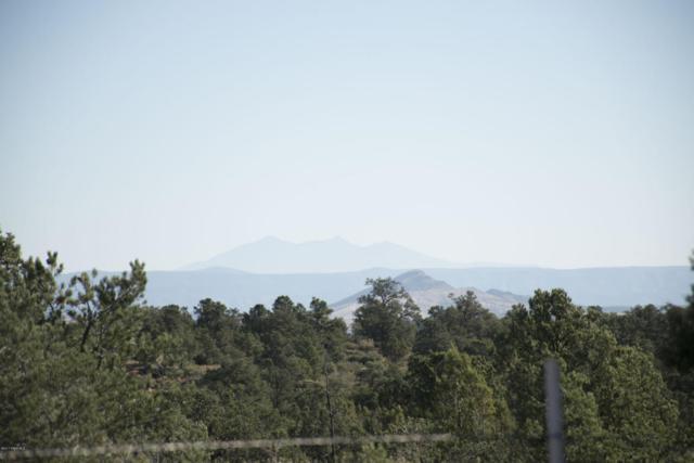 0 N Jaguar Ridge, Prescott, AZ 86305 (#1006781) :: The Kingsbury Group
