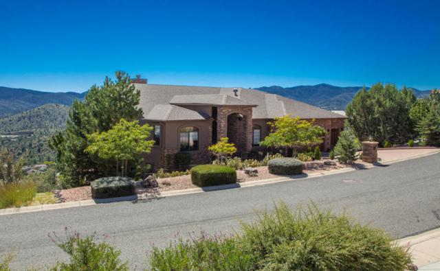 833 Tom Mix Trail, Prescott, AZ 86301 (#1006791) :: The Kingsbury Group