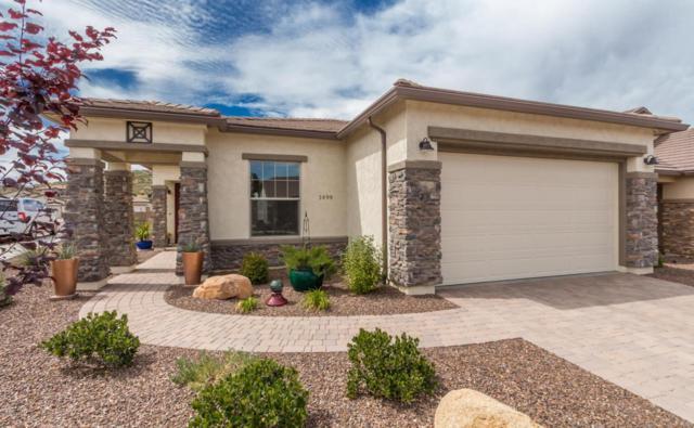1499 N Range View Circle, Prescott Valley, AZ 86314 (#1006904) :: The Kingsbury Group