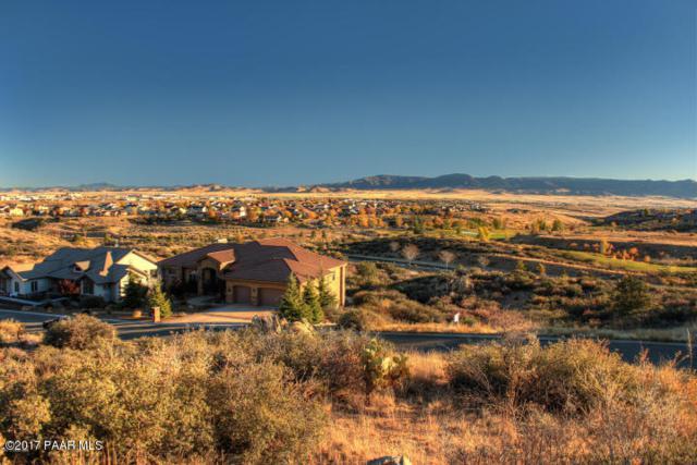 1460 N Split Rail Trail, Prescott Valley, AZ 86314 (#1006971) :: The Kingsbury Group