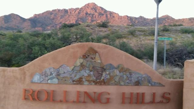 7925 S Rolling Hills Drive, Kirkland, AZ 86332 (#1007041) :: The Kingsbury Group
