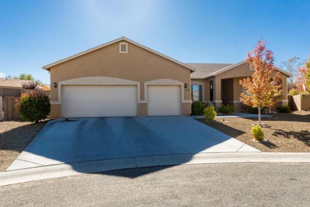 6389 E Chatham Drive, Prescott Valley, AZ 86314 (#1007196) :: The Kingsbury Group