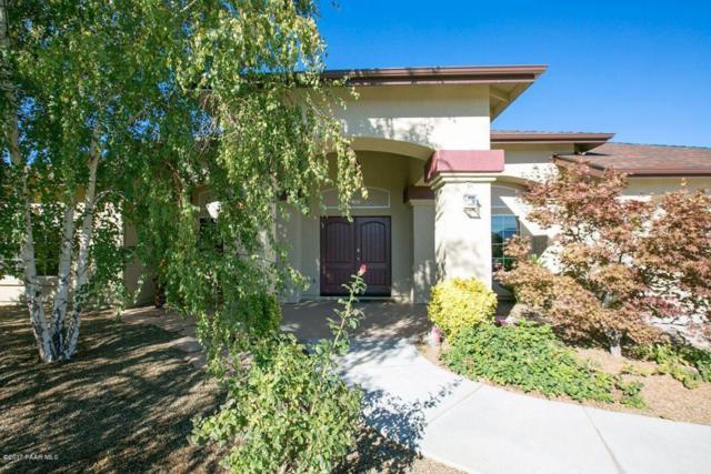 7904 E Lost Horse Circle, Prescott Valley, AZ 86315 (#1007198) :: The Kingsbury Group