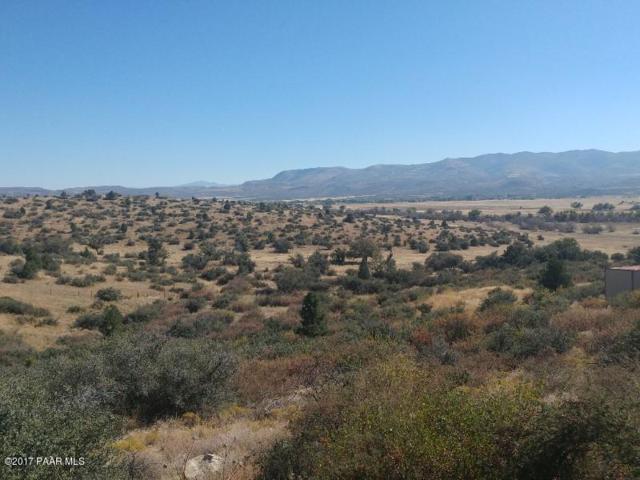 18381 S Peeples Valley Road, Peeples Valley, AZ 86332 (#1007528) :: West USA Realty of Prescott
