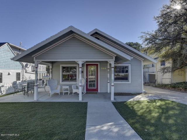 333 S Mount Vernon Avenue, Prescott, AZ 86303 (#1007623) :: The Kingsbury Group