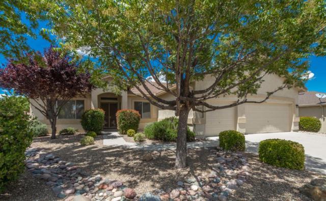 6728 E Desperado Drive, Prescott Valley, AZ 86314 (#1007869) :: The Kingsbury Group