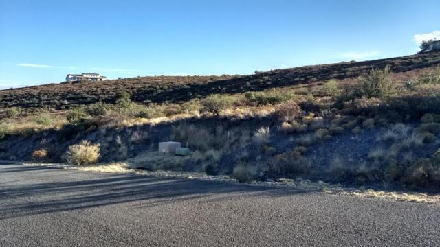 15345 E Upper Ridge Lane, Mayer, AZ 86333 (#1007918) :: HYLAND/SCHNEIDER TEAM