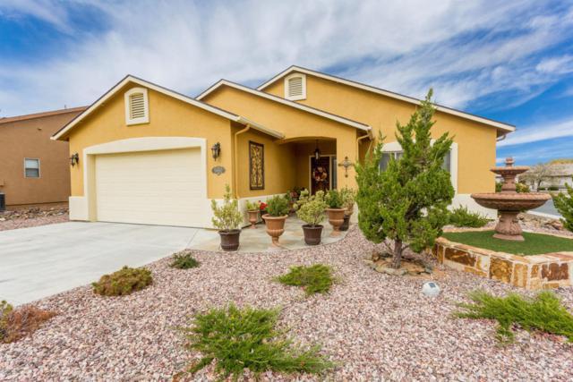 5682 N Blanton Drive, Prescott Valley, AZ 86314 (#1007933) :: The Kingsbury Group
