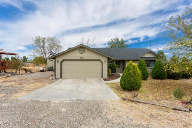3325 N Gopher Road, Chino Valley, AZ 86323 (#1007972) :: HYLAND-SCHNEIDER