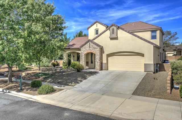 1860 Bluff Top Drive, Prescott Valley, AZ 86314 (#1007992) :: The Kingsbury Group