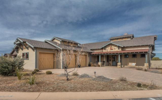 14870 N Hazy Swayze Lane, Prescott, AZ 86305 (#1008007) :: The Kingsbury Group