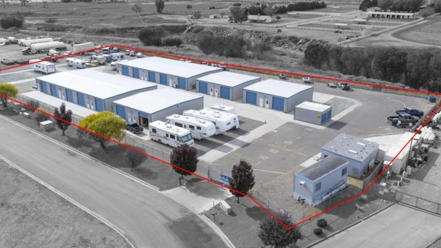 622 S Bennett Drive, Prescott Valley, AZ 86327 (#1008035) :: The Kingsbury Group