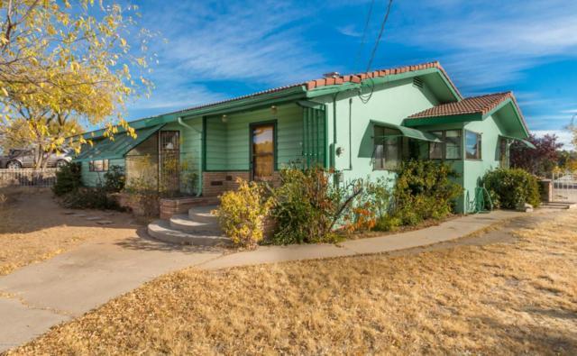 1219 Willow Creek Road, Prescott, AZ 86301 (#1008039) :: The Kingsbury Group