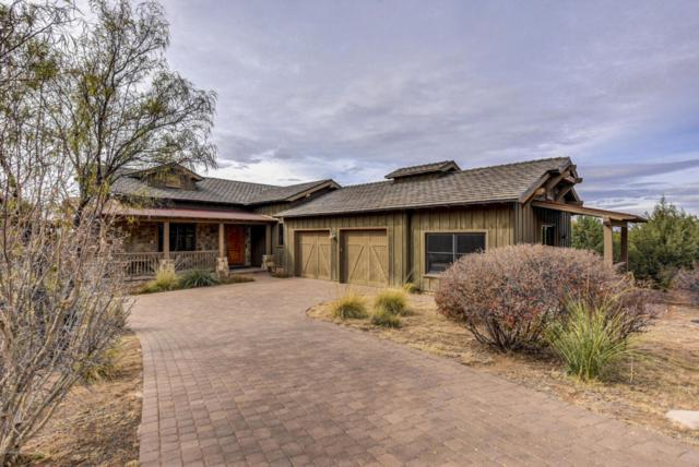 14850 N Jay Morrish Drive, Prescott, AZ 86305 (#1008057) :: The Kingsbury Group