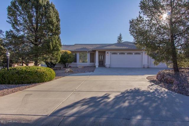 5949 N Honeysuckle Road, Prescott, AZ 86305 (#1008080) :: The Kingsbury Group