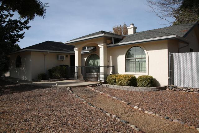 11648 E Appaloosa Lane, Dewey-Humboldt, AZ 86327 (#1008115) :: The Kingsbury Group