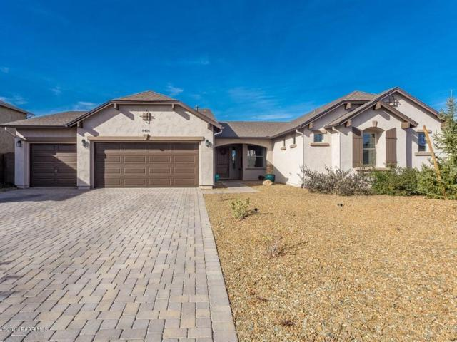 8416 N Cyclone Drive, Prescott Valley, AZ 86315 (#1008123) :: The Kingsbury Group