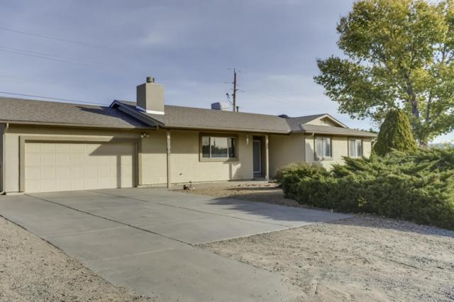 7700 E Manley Drive, Prescott Valley, AZ 86314 (#1008125) :: The Kingsbury Group