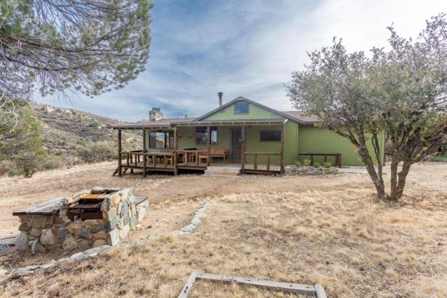 5080 E Old Black Canyon Highway, Prescott, AZ 86303 (#1008126) :: The Kingsbury Group