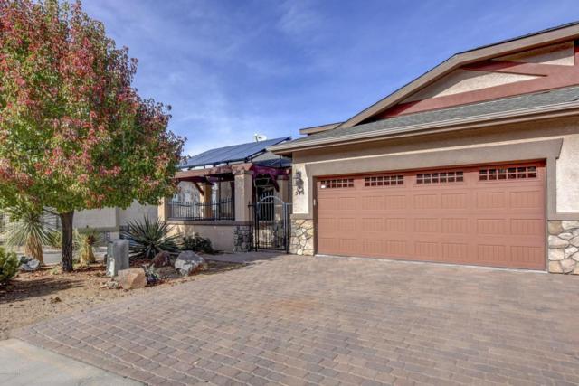 544 Goshawk Trail, Prescott, AZ 86301 (#1008133) :: The Kingsbury Group