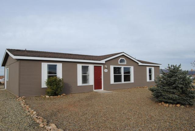 10840 E Powerline Road, Dewey-Humboldt, AZ 86327 (#1008136) :: The Kingsbury Group