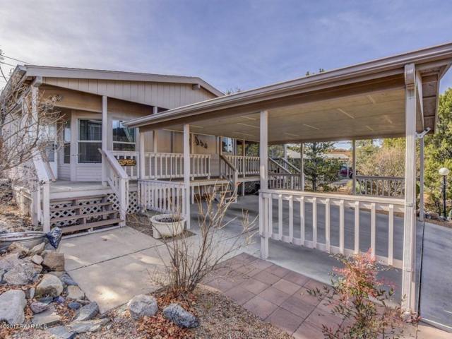2181 Prescott Canyon Circle, Prescott, AZ 86301 (#1008138) :: The Kingsbury Group