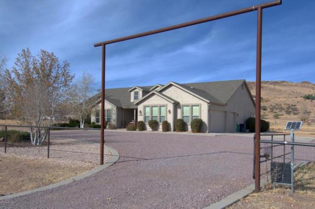 3780 W L Bar L Road, Prescott, AZ 86305 (#1008140) :: The Kingsbury Group