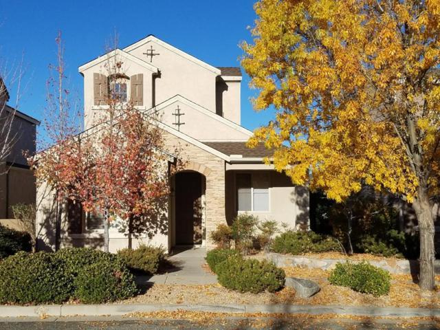7266 E Night Watch Way, Prescott Valley, AZ 86314 (#1008242) :: The Kingsbury Group