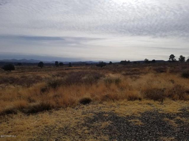 6331 N Nicholes Knoll, Prescott, AZ 86305 (#1008259) :: The Kingsbury Group