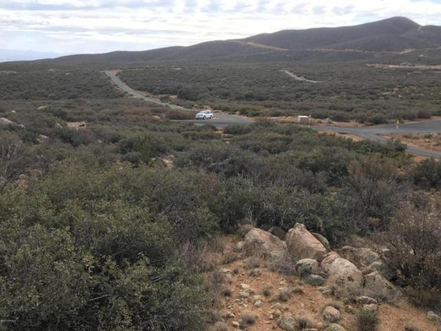 0 Grant Woods Parkway, Dewey-Humboldt, AZ 86327 (#1008293) :: The Kingsbury Group