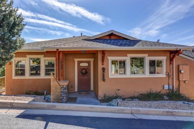 232 Jacob Lane, Prescott, AZ 86303 (#1008370) :: The Kingsbury Group
