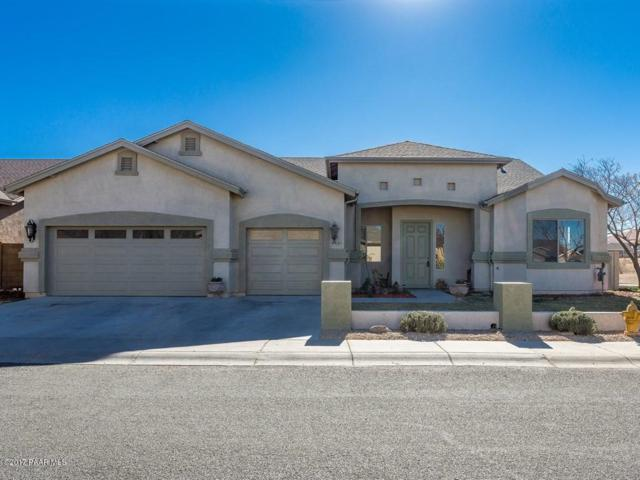 4381 N Kirkwood Avenue, Prescott Valley, AZ 86314 (#1008390) :: The Kingsbury Group