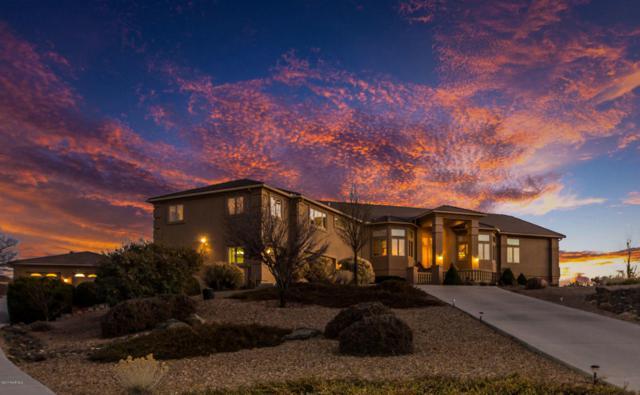 14617 E Meadow Ranch Place, Dewey-Humboldt, AZ 86327 (#1008454) :: The Kingsbury Group