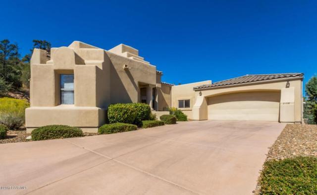 2128 Santa Fe Springs, Prescott, AZ 86305 (#1008488) :: The Kingsbury Group