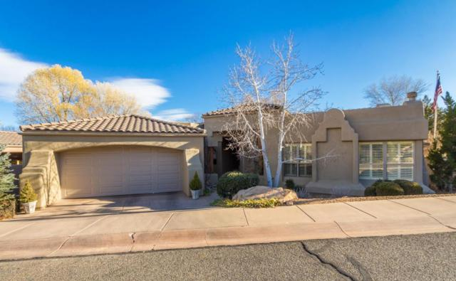 2111 Santa Fe Springs, Prescott, AZ 86305 (#1008567) :: The Kingsbury Group