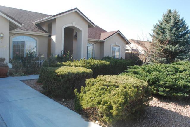 8849 E Volcano Drive, Prescott Valley, AZ 86314 (#1008649) :: The Kingsbury Group