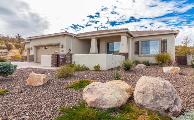 1648 Solstice Drive, Prescott, AZ 86301 (#1008655) :: The Kingsbury Group