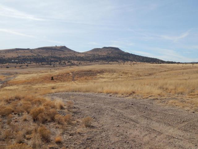 0 W Rd. 2 South, Chino Valley, AZ 86323 (#1008691) :: HYLAND/SCHNEIDER TEAM