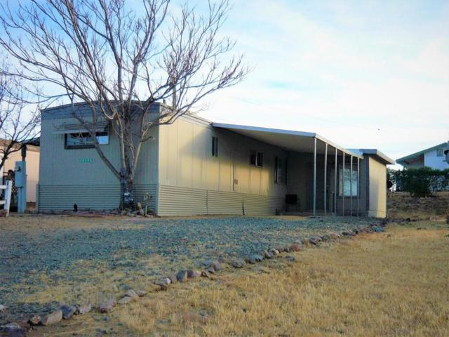13145 Prescott Street, Dewey-Humboldt, AZ 86327 (#1008706) :: The Kingsbury Group