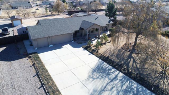 625 Lauren Lane, Chino Valley, AZ 86323 (#1008726) :: HYLAND/SCHNEIDER TEAM
