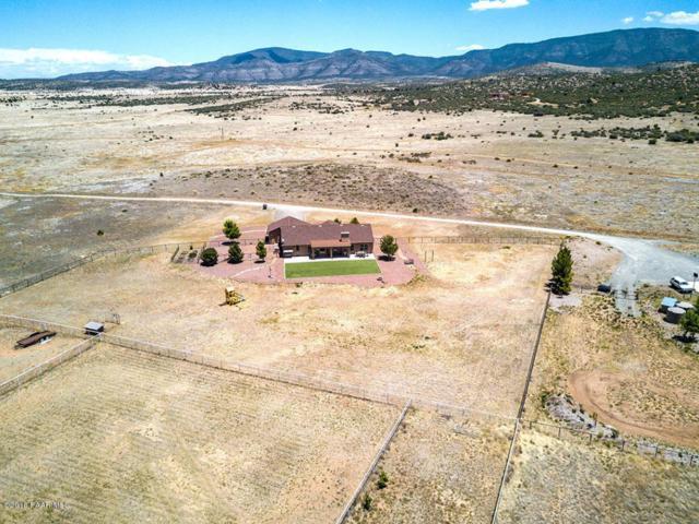 11110 N Bracken Ridge Road, Prescott Valley, AZ 86315 (#1008740) :: The Kingsbury Group
