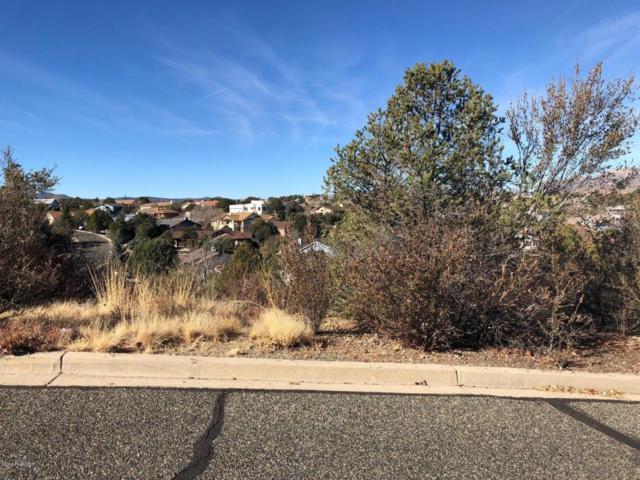 1588 Hawkeye Ridge Avenue, Prescott, AZ 86301 (#1008785) :: HYLAND/SCHNEIDER TEAM