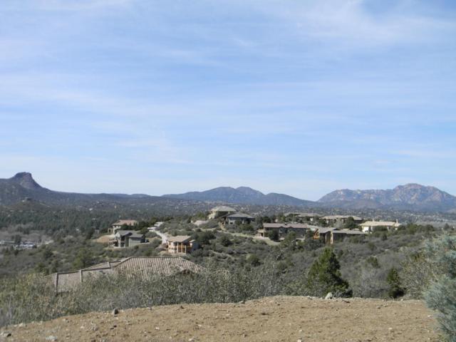 645 Haisley Road, Prescott, AZ 86303 (#1008788) :: HYLAND/SCHNEIDER TEAM