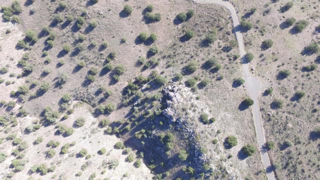 0 Lot 5 El Nopal, Paulden, AZ 86334 (#1008810) :: The Kingsbury Group